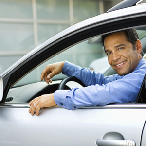 Business Automobile Insurance
