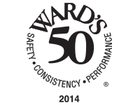 Ward's 50 2015 - MMG Insurance