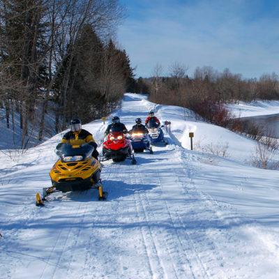 Aroostook County Snowmobilers