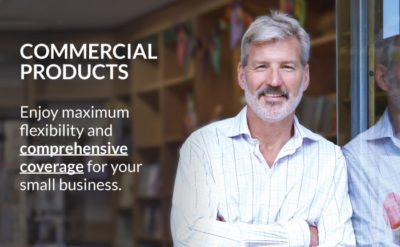 MMG Commercial Insurance