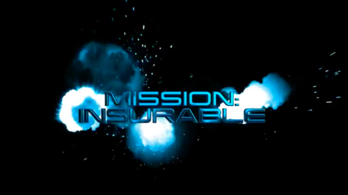 Mission: Insurable